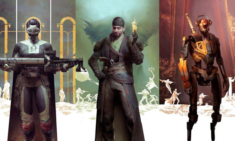 Destiny 2 corta mucho contenido, pero nadie se perderá estos 18 elementos garantizados