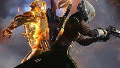 Destiny 2 eliminará 2 años de contenido pago para los jugadores