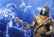Destiny 2: la nueva actualización debería finalmente ayudar a Frozen Keepers - 6 correcciones más