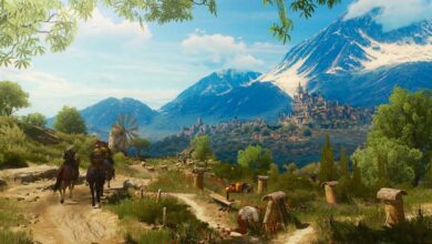 Photo of Dos modificaciones de Story Quest de The Witcher 3 llevan a Geralt a una nueva área de Toussaint