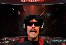 """Dr Disrespect comenta sobre la prohibición de Twitch en la primera transmisión en YouTube: """"mucho dinero"""""""