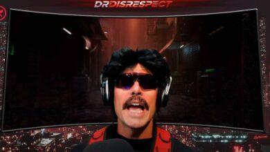 """Photo of Dr Disrespect comenta sobre la prohibición de Twitch en la primera transmisión en YouTube: """"mucho dinero"""""""