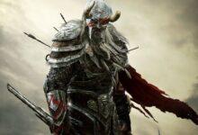 ESO es gratis durante una semana, por lo que vale la pena echarle un vistazo al MMORPG