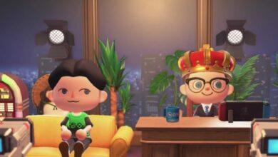 """Photo of El último programa de entrevistas de Animal Crossing """"Animal Talking"""" presenta al director de Xbox, Phil Spencer"""
