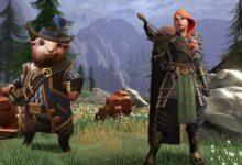 Photo of El MMORPG Crowfall finalmente está comenzando la tan esperada beta, así que participe