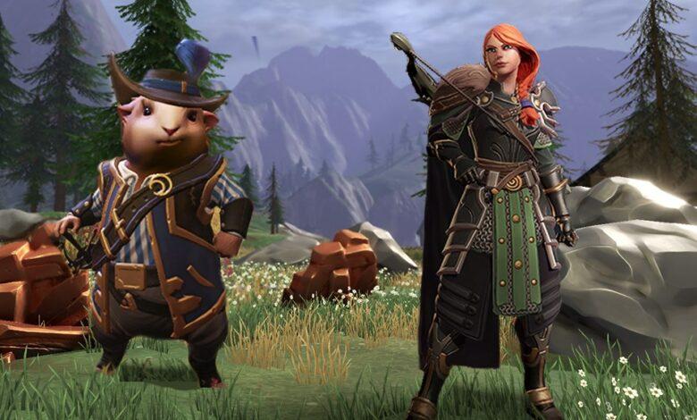Das MMORPG Crowfall startet endlich lang ersehnte Beta – So macht ihr mit