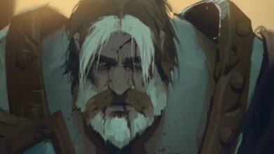 El avance cinematográfico de WoW Shadowlands muestra 4 NPC legendarios muertos