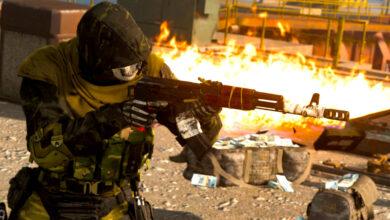 Photo of El error en CoD Warzone puede costarle dinero y municiones: así es como lo evita