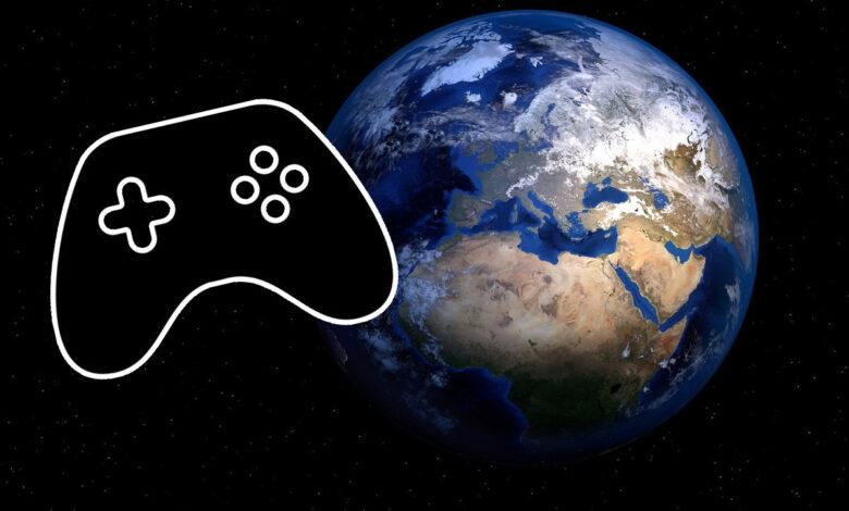 El informe muestra cuántas personas juegan juegos en todo el mundo. Spoiler: hay muchos