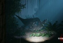 Photo of El juego de terror y supervivencia de dinosaurios Death Ground obtiene un tráiler de juego