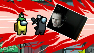 El juego indie de 2018 es de repente un éxito en Twitch, lo que asusta por completo a los streamers