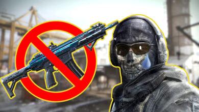 Photo of El jugador trabajó durante cientos de horas en CoD MW y Warzone por la piel, no puedo conseguirlo