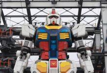 Photo of El nuevo Gundam gigante de Japón finalmente está completo (al menos el exterior) y se ve increíble