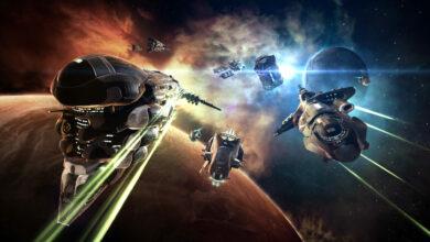 Neues MMORPG EVE Echoes ist gestartet – So seid ihr von Anfang an dabei