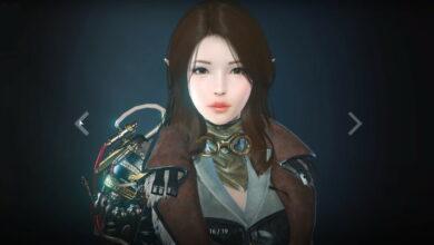 El nuevo MMORPG Elyon definitivamente llegará a nosotros, pero primero comenzará en Corea.