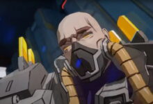 Photo of El nuevo MMORPG post-apocalíptico parece un desastre como anime