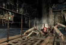 Photo of El nuevo juego de Skywind muestra la batalla en Nchurdamz como nunca antes la habías visto