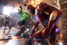Photo of El nuevo tráiler de Los Vengadores de Marvel trata sobre la mecánica de ideas avanzadas