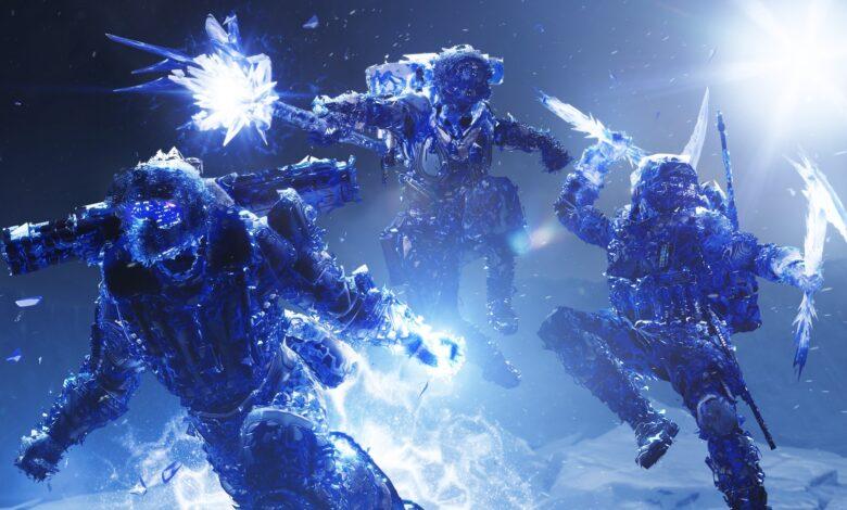 El nuevo tráiler de la gamescom para Destiny 2 muestra lo que ya sabías