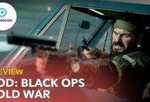 Photo of El nuevo tráiler de la historia de CoD Black Ops Cold War muestra al villano que pronto estarás cazando