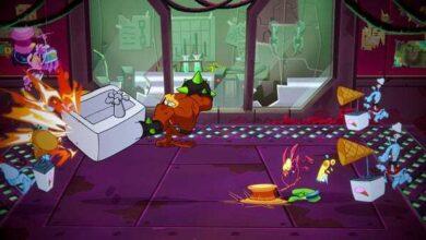 Photo of El nuevo video de Battletoads va detrás de escena en el juego de Brawling