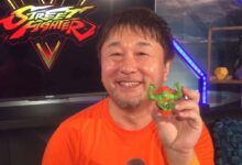 Photo of El productor ejecutivo de Street Fighter V, Yoshinori Ono, deja Capcom