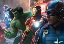 Photo of El tráiler cinematográfico de Los Vengadores de Marvel genera entusiasmo antes del lanzamiento