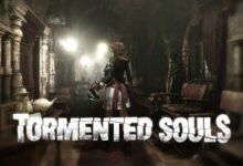 Photo of El tráiler de debut de Tormented Souls se burla de la clásica acción de supervivencia y terror