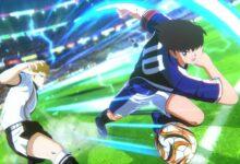 Photo of El tráiler de lanzamiento de Captain Tsubasa: Rise of New Champions es una celebración del fútbol de anime épico