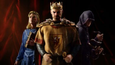 Photo of Los avances y videos de Crusader Kings 3 tienen que ver con militares, tecnología, dinero y travesuras