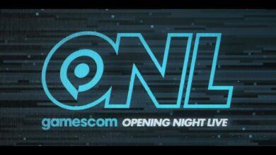 Photo of Emociónate con Gamescom: Opening Night Live con esta nueva promoción Sizzle Reel