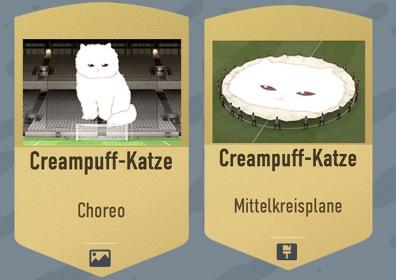 Gato de FIFA 20