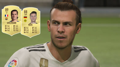 Photo of En FIFA 21 estas 9 estrellas famosas podrían obtener cartas significativamente peores
