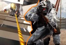 En la temporada 5, CoD Warzone es probablemente la solución contra los molestos campistas de techo