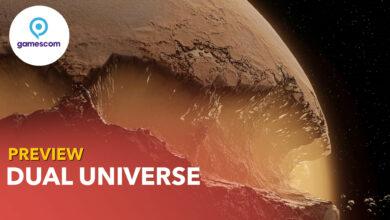En la versión beta de Dual Universe, puedes cavar agujeros que se pueden ver desde el espacio