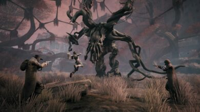 Photo of Epic Games Store ofrece dos juegos gratis esta semana; Remanente: De las cenizas gratis la próxima semana