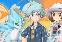 Photo of Evento de superestrellas de verano ahora en vivo en Pokémon Masters, trae a Jigglypuff y Alolan Sandslash