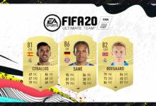 Photo of FIFA 20: Actualización de transferencia de verano N ° 3