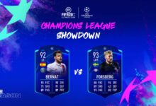Photo of FIFA 20: Enfrentamiento UCL – Bernat vs Forsberg