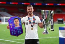 FIFA 20: Joe Bryan MOTM - Anunciada la tarjeta Man of the Match