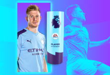 Photo of FIFA 20: POTS Kevin De Bruyne – Jugador de la temporada de la Premier League