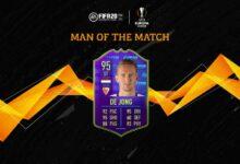 Photo of FIFA 20: SBC Luuk de Jong MOTM – Se anuncia la tarjeta Man Of The Match