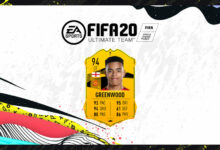 Photo of FIFA 20: SBC Mason Greenwood Camino a la final