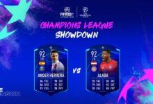 FIFA 20: SBC UCL Showdown - Herrera vs Alaba