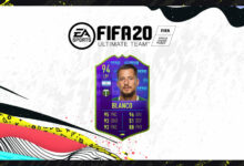 Photo of FIFA 20: Sebastian Blanco MOTM – Se anuncia la tarjeta Man Of The Match