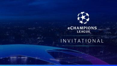 FIFA 20: premios que se ganarán durante la eChampions League en vivo