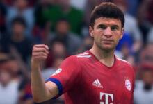 FIFA 21 - Clasificaciones del Bayern: predicciones sobre los jugadores del FC Bayern