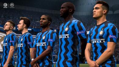 "Photo of FIFA 21: Lukaku ""EA Sports intenta anunciarse gratis"""