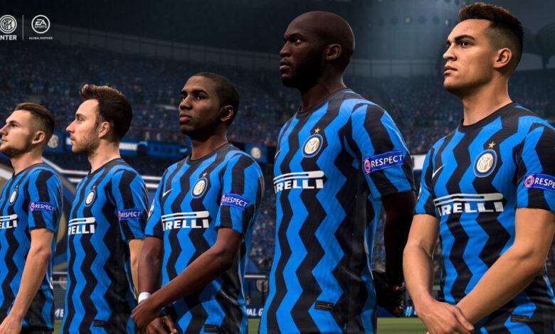 FIFA 21: EA Sports ha invertido gran parte de sus recursos en el desarrollo del modo carrera