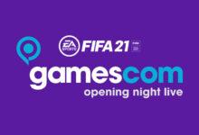 Photo of FIFA 21: EA Sports podría mostrar la versión Next Gen durante la Gamescom 2020